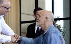 John Malkovich y Leticia Dolera, primeras visitas ilustres al Festival de Cine de San Sebastián