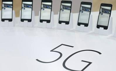 El futuro llegará cuando el 5G opere