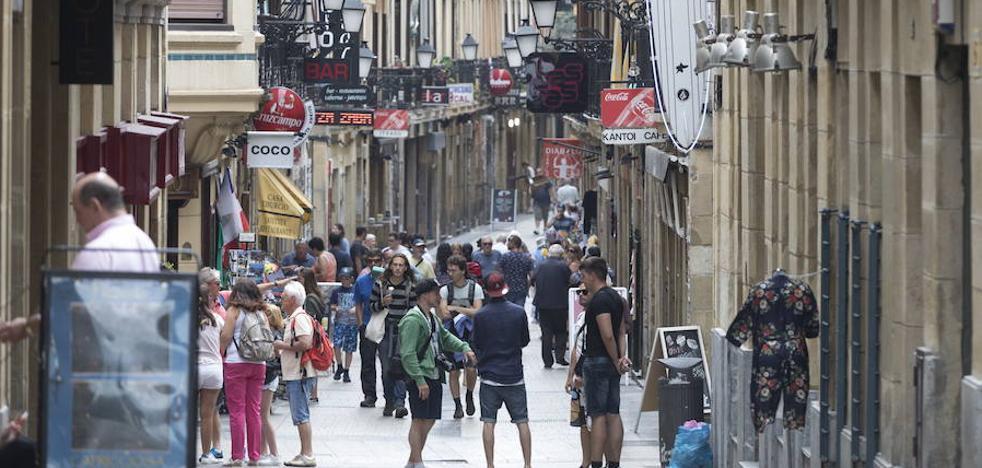 El Ayuntamiento plantea un plan de actuación integral en la Parte Vieja