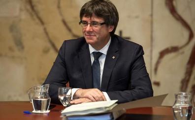Interior avisa a Puigdemont de que el domingo actuará con «absoluta determinación»