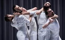 La compañía guipuzcoana Kukai, Premio Nacional de Danza