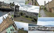 Escocia, el país de las oportunidades