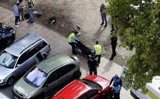 Detenido un hombre en Vitoria como presunto autor del asesinato de su pareja en Miranda