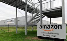 Bruselas obliga a Amazon a devolver 250 millones por ayudas fiscales ilegales en Luxemburgo