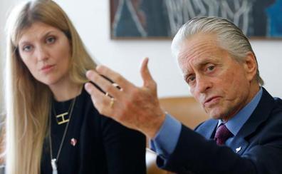 La lucha antinuclear, Premio Nobel de la Paz
