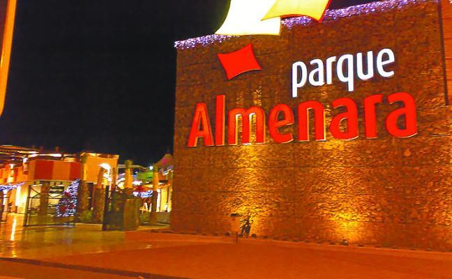 Parque Almenara de Lorca vuelve a manos vascas tras ser adquirido por Murias