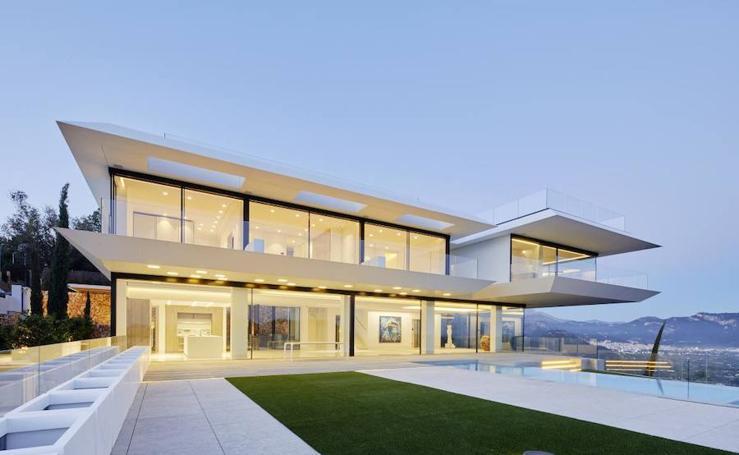 Las casas más bellas del mundo