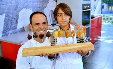 Chefs por un día en San Sebastián