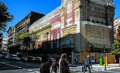 Ayuntamiento y Sade apuran el plazo para alcanzar un acuerdo sobre el Bellas Artes