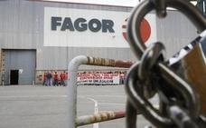 Fagor CNA se enroca en su plan de despedir a 145 trabajadores y sacar del ERE de extinción a 160