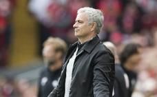 Mourinho: «Quizás algún día diga por qué no fiché por el Barça»