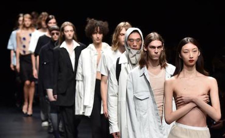 Amazon Fashion Week Tokyo 2018