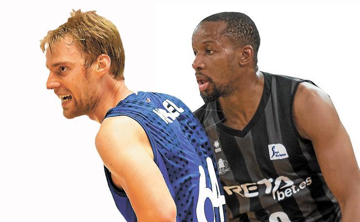 GBC y Bilbao Basket, frente a frente