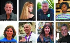Los 101 candidatos a Tambor de Oro