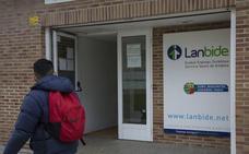 Artolazabal asume que el funcionamiento de Lanbide es «mejorable»