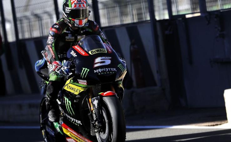 MotoGP no descansa