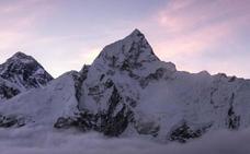 Cómo subir al campo base del Everest en nueve días
