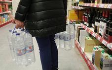 El Gobierno Vasco apunta al agua como causante del brote de gastroenteritis en Usurbil