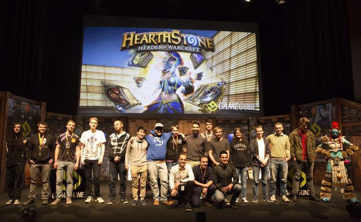 Gamegune concentra en Donostia la atención de internet
