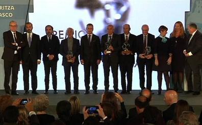 Urkullu promete al mundo empresarial que trabajará por «garantizar la estabilidad y la confianza» en Euskadi
