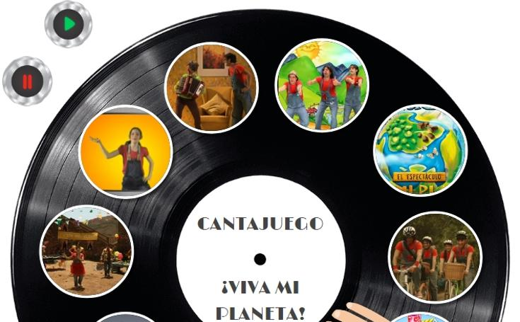 CantaJuego