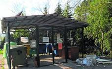 Hernani, Oiartzun y Usurbil piden cambiar los criterios de las tarifas de los residuos
