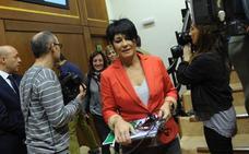 EH Bildu enmienda los presupuestos tras «plegarse» el PNV a los partidos del 155