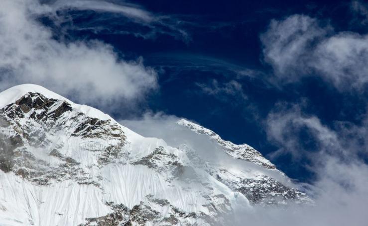 Lobuche (4.940 m.)- Gorak Shep (5.164 m.) Campo Base ( 5.365 m.)
