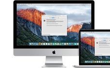Los Mac de Apple también tienen problemas de seguridad
