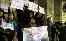 Hamás llama a los palestinos a levantarse contra la decisión de Trump