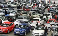 El mercado de coches usados crecerá un 6,5% este año
