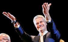 Laurent Wauquiez, nuevo líder de los conservadores franceses con una mayoría aplastante