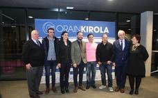 Ander Vilariño y Kauldi Odriozola brillan en la gala del deporte guipuzcoano