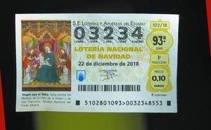 ¿Y si este año nos toca la Lotería?