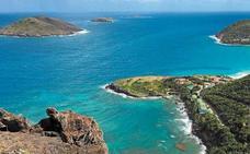 San Barth: la isla selecta