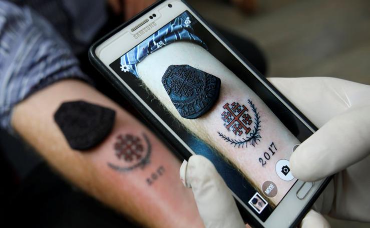 Los tatuajes más antiguos