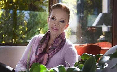 Paloma San Basilio anuncia su retirada tras 'Sunset Boulevard'