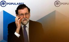 Rajoy descarta adelantar elecciones tras el batacazo del 21-D: «Lo que nos faltaba»