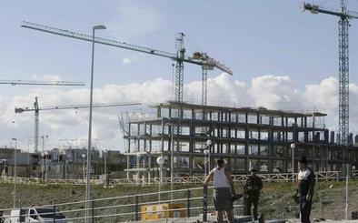 La vivienda nueva sube el 5% en 2017 y se anota su mayor avance desde 2007