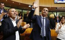 Dos nacionalistas, elegidos al frente del Ejecutivo y la Asamblea de Córcega