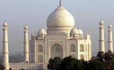 India restringirá el acceso al Taj Mahal