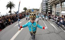 ¿Por qué no llovió tanto como se anunció el Día de San Sebastián?
