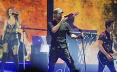 Enrique Iglesias demanda a Universal por supuesto incumplimiento de contrato