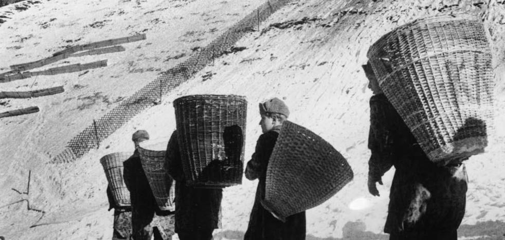 Unos Juegos Olímpicos de Invierno sin nieve
