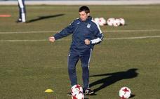 Asier Garitano, el milagro de un entrenador de Bergara en el Leganés
