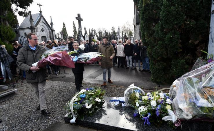 23 años del asesinato de Gregorio Ordóñez