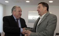EH Bildu y Confebask abren «un nuevo ciclo de relaciones» tras reunirse en Bilbao