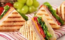 Los sandwiches contaminan lo mismo que 8 millones de coches