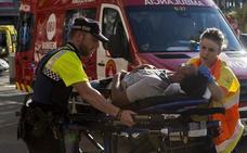 Detenido un presunto yihadista en Barcelona que animaba a matar españoles