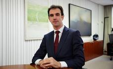 Ander Aizpurua releva a Carlos Ruiz al frente de Kutxa